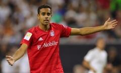 Ra mắt ấn tượng, tân binh Bayern có thái độ không ngờ