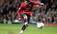 Sử dụng tuyệt kỹ của Ronaldo, sao 126 triệu bảng gây sốt ở Mỹ