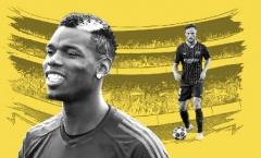 Top 10 tiền vệ trung tâm xuất sắc nhất thế giới hiện tại
