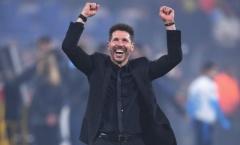 Atletico vững tin, đặt mục tiêu thách thức La Liga 2019/20