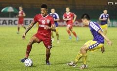 Dính doping, đối thủ của Hà Nội FC hoặc Bình Dương tại AFC Cup 2019 mất át chủ bài