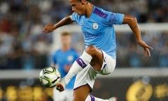 Hàng công Bayern sẽ ra sao với Leroy Sane?