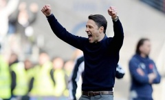 HLV Niko Kovac 'rất hạnh phúc' trước trận tranh Siêu cúp Đức