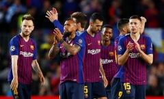 Trụ cột trở lại, Barca tự tin 'hạ đo ván' Arsenal