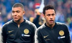 'Cậu bé vàng' lên tiếng, chờ hành động của Neymar để tạo kết viên mãn
