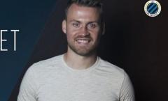 CHÍNH THỨC: Liverpool đẩy đi 'cái bóng của Alisson'