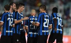 Inter lên tiếng cảnh báo, quyết 'tống giam' mục tiêu 72 triệu của M.U
