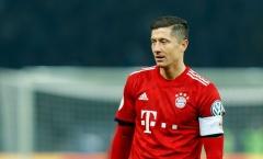 Thua Dortmund, Lewandowski hoài nghi 1 chính sách của Bayern