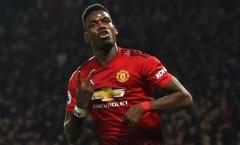 Man United trước mùa giải mới: Bài toán mang tên Paul Pogba!