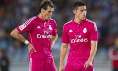 Marca tiết lộ bến đỗ khó ai ngờ của 'hàng thải' Real
