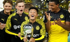 Ba điều rút ra từ chiến thắng 2-0 của Borussia Dortmund trước Bayern Munich