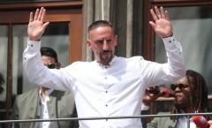 Bến đỗ tiếp theo của Ribery dần lộ diện, điểm đến khá bất ngờ