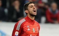 """Monaco quan tâm đến """"người thừa"""" của Juventus"""