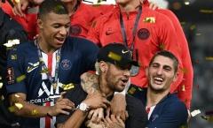 Thay thế Neymar, PSG hướng đến các mục tiêu của Man Utd