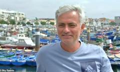 NÓNG! Mourinho thay đổi cực lớn, bước ngoặt sự nghiệp gây sốc