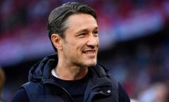 Bayern Munich chốt phương án thay thế Leroy Sane