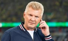 Effenberg nói một điều cực gắt về đội hình của Bayern đang có