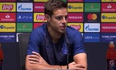 'Chelsea đã chơi hay hơn họ ngay từ những giây đầu tiên'