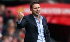 Muốn 'quật ngã' Liverpool, Lampard cần tạo ra 3 thay đổi 'trọng yếu'
