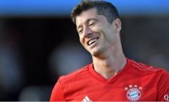 Lewandowski cảnh tỉnh Bayern: 'Mọi người đều mong chờ cái tên khác vô địch'