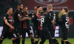 Những kẻ thách thức Bayern tại Bundesliga 2019/20 (P3)