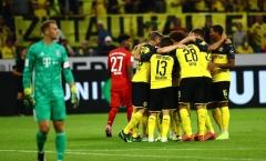 Bundesliga 2019-2020: Một mùa giải đáng chờ đợi