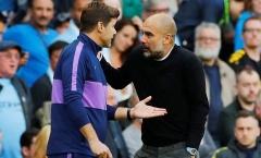 Đố vui: Bạn đã biết vì sao Man City bị Tottenham cầm hoà?