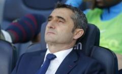 SỐC! Tìm ra ứng cử viên sáng giá, Fan Barca đồng loạt yêu cầu BLĐ sa thải Valverde