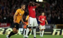 Đố vui: Bạn đã biết vì sao Man United không thể thắng Wolverhampton?