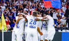Những điểm nhấn quan trọng nhất ở vòng 2 Ligue 1