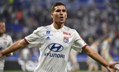 Vinh danh tài năng trẻ nổi bật nhất đội hình tiêu biểu vòng 2 Ligue 1