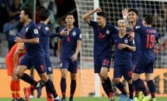 5 điều rút ra từ danh sách sơ bộ ĐT Thái Lan: Tội đồ King's Cup, kỷ lục gia Thai-League