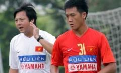 Điểm tin bóng đá Việt Nam tối 21/08: Hà Minh Tuấn khó cạnh tranh với Anh Đức