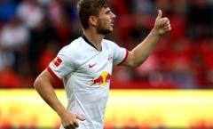 Nỗ lực hết mình, đại kình địch quyết ngăn cản Bayern mua sát thủ nước Đức