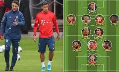 Tới Bayern Munich, Coutinho đá ở vị trí nào?