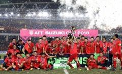 """World Cup mới là """"đại chiến"""" thật sự giữa Việt Nam và Thái Lan"""