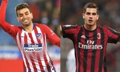 """Này AC Milan, sao 40 triệu euro ấy có hơn gì """"hậu duệ Ronaldo""""?"""