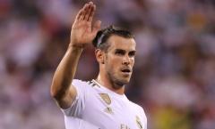 Zidane 'giao nhiệm vụ mới' cho Bale ở Real Madrid