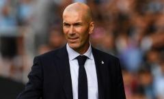 Zidane nói rõ, 'siêu bom tấn' có thể đến Real Madrid bất cứ lúc nào?