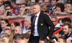 Sau tất cả chính Solskjaer vẫn là vấn đề của Man United