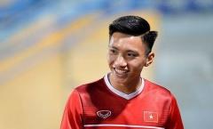 Qua Hà Lan chơi bóng, Văn Hậu tạo nên kỷ lục trong lịch sử bóng đá Việt