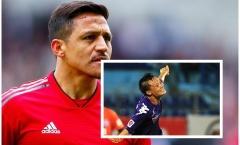Những biệt danh bóng đá quái lạ nhất: 'Bom xịt' M.U giống Thành Lương