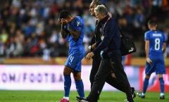 NÓNG! HLV trưởng tuyển Ý xác nhận về chấn thương của sao Chelsea