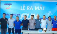 Fun Championship 2019 hứa hẹn là sân chơi thú vị cho bóng đá phong trào Hà Nội