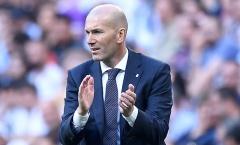 Bất ngờ! Zidane là thần tượng thuở nhỏ của sao Barca
