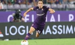 """Đấu Juventus, """"sếp lớn"""" Fiorentina ra yêu cầu cho 'báu vật nước Ý'"""