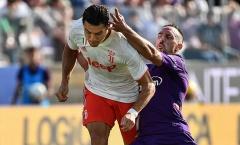 'Franck Ribery giỏi hơn Cristiano Ronaldo'