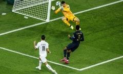 Đố vui: Bạn đã biết vì sao Real Madrid thua thảm trước Paris Saint-Germain?