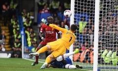 Đố vui: Bạn đã biết vì sao Chelsea gục ngã trước Liverpool?