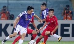 """Hành trình ra biển lớn, Hà Nội FC thiếu đòn """"sát thủ"""""""